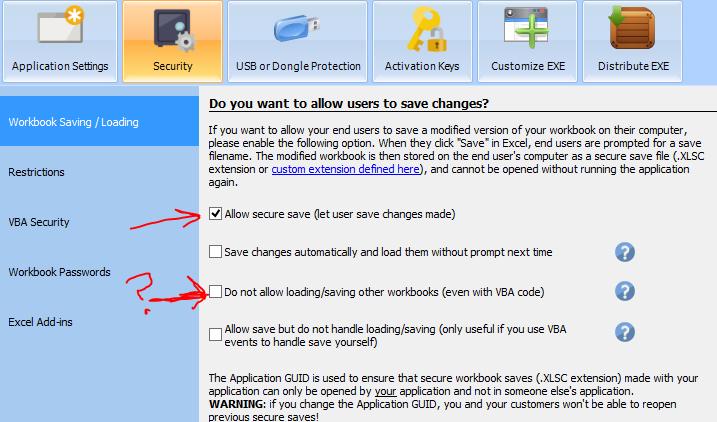 Do not allow loadingsaving vs allow loadingsaving through vba imageg717x422 379 kb ibookread ePUb