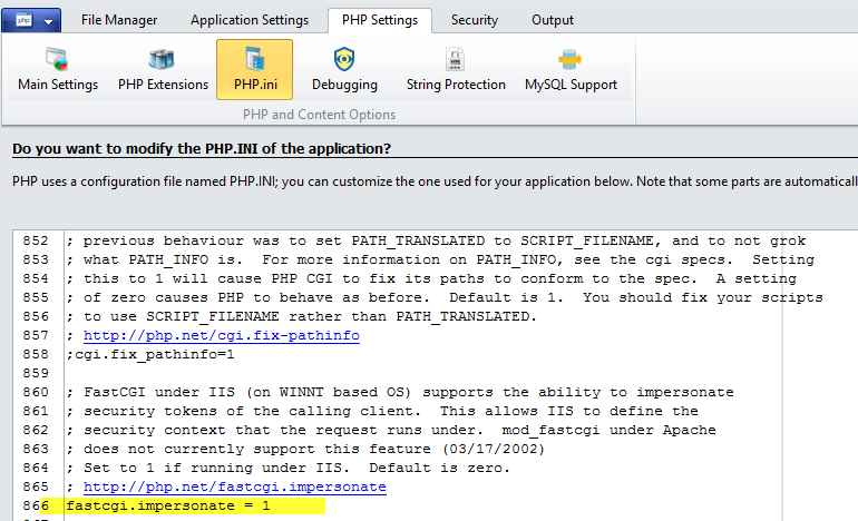 How to get system mac address - SOLVED - ExeOutput for PHP