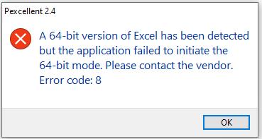 XLSPadlock-error2